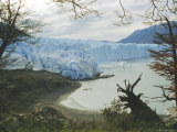 Glacier, Perito Moreno, Argentina, South America Photographic Print by Mark Chivers