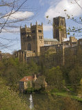Durham Cathedral, Unesco World Heritage Site, Durham City, Co. Durham, England Photographic Print by James Emmerson