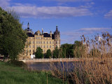 The Schloss (Castle), Schwerin, Germany Photographic Print by James Emmerson