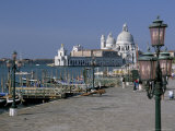 Santa Maria Salute, Venice, Veneto, Italy Photographic Print by James Emmerson