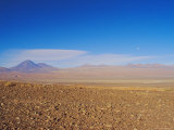 The Atacama Desert, Chile, South America Photographic Print by Mark Chivers