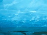 Under the Glacier, Perito Moreno, Argentina, South America Photographic Print by Mark Chivers