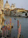Grand Canal and Santa Maria Salute, Venice, Unesco World Heritage Site, Veneto, Italy Photographic Print by James Emmerson