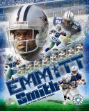 Emmitt Smith Photo