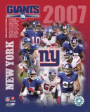 New York Giants Photo