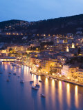 Villefranche Sur Mer, Alpes Maritimes, Provence, Cote d&#39;Azur, French Riviera, France Photographic Print by Angelo Cavalli