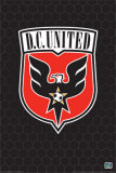 D.C. United Poster