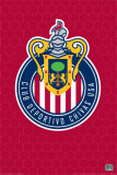 Club Deportivo Chivas USA Prints