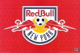 Red Bull New York Posters