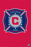 Chicago Fire Posters