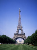 Eiffel Tower, Paris, France Photographic Print by Robert Harding