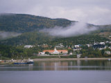 Saguenay River, Quebec, Canada Photographic Print by Ken Gillham