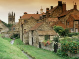 Helmsley, Yorkshire, England, United Kingdom Photographic Print by Peter Scholey