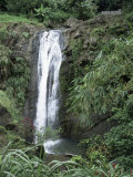 Concord Waterfall, Grenada, Windward Islands, West Indies, Caribbean, Central America Photographic Print by Robert Harding