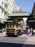 Chinatown, San Francisco, California, USA Photographic Print by Robert Harding