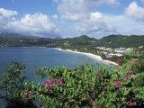 Grand Anse Beach, Grenada, Windward Islands, West Indies, Caribbean, Central America Photographic Print by Robert Harding