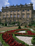 Harewood House, West Yorkshire, Yorkshire, England, United Kingdom Photographic Print by Jonathan Hodson