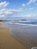 Dee Why Beach, Sydney, New South Wales, Australia Photographie par Ken Gillham