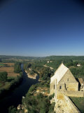 Beynac, Dordogne, Aquitaine, France Photographic Print by Peter Higgins
