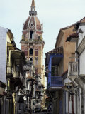 Cartagena, Colombia, South America Photographic Print by Ken Gillham