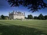 Kingston Lacey, a National Trust Property, Dorset, England, United Kingdom Photographic Print by Chris Nicholson