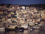 Argostoli, Cephalonia, Ionian Islands, Greece Photographic Print by Jonathan Hodson