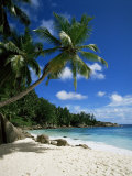 Seychelles, Indian Ocean, Africa Photographic Print by Robert Harding
