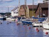 Tonsberg, Norway, Scandinavia Photographic Print by Ken Gillham