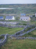 Inishmore, Aran Islands, County Galway, Connacht, Eire (Republic of Ireland) Photographic Print by David Lomax