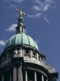 Old Bailey, London, England, United Kingdom Photographic Print by Walter Rawlings