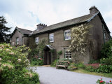 Hill Top, Home of Beatrix Potter, Near Sawrey, Ambleside, Lake District, Cumbria Photographic Print by Geoff Renner