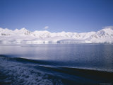 West Coast of Antarctic Peninsula, Antarctica, Polar Regions Photographic Print by Geoff Renner