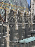 Stephansdom (Cathedral of St. Stephen), Vienna, Austria Photographic Print by Gavin Hellier