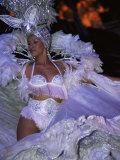 Tropicana Cabaret, Havana, Cuba, West Indies, Central America Photographic Print by Gavin Hellier