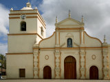 Masaya Church, Nicaragua, Central America Photographic Print by G Richardson