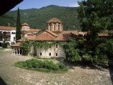 Bachkovo Monastery, Bulgaria Photographic Print by G Richardson