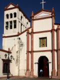San Francisco Church, Leon, Nicaragua, Central America Photographic Print by G Richardson