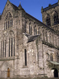 Paisley Abbey, Strathclyde, Scotland, United Kingdom Photographic Print by Michael Jenner