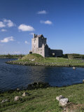 Dunguaire Castle Near Kinvara, County Clare, Munster, Eire (Republic of Ireland) Photographic Print by Hans Peter Merten