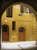 Venetian Architecture, Xania, Island of Crete, Greek Islands, Greece Photographic Print by Peter Ryan