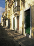 Valletta, Malta Photographic Print by Michael Jenner