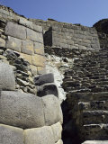 Inca Fortress, Ollantaytambo, Peru, South America Photographic Print by Christopher Rennie
