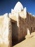 Ancient Holy Shrine, Tinerhir, Morocco, North Africa, Africa Photographic Print by Lee Frost