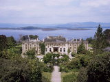 Bantry House, Dating from the 18th Century, County Cork, Munster, Eire (Republic of Ireland) Photographie par Michael Jenner