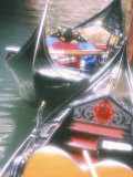 Gondolas, Venice, Veneto, Italy Photographic Print by Lee Frost