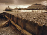 Eastbourne Pier, Eastbourne, East Sussex, England, UK Photographic Print by Lee Frost