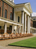 Royal Hospital, Chelsea, London, England, United Kingdom Photographic Print by Michael Jenner