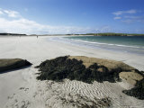 Dogs Bay, Connemara, County Galway, Connacht, Eire (Republic of Ireland) Photographic Print by Hans Peter Merten