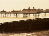 Eastbourne Pier, Eastbourne, East Sussex, Sussex, England, United Kingdom Photographic Print by Lee Frost