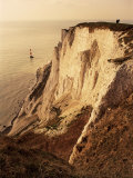 Beachy Head, East Sussex, England, United Kingdom Photographic Print by Lee Frost